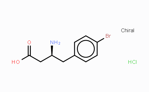 MC439405 | 270062-84-5 | (S)-3-氨基-4-(4-溴苯基)丁酸盐酸盐