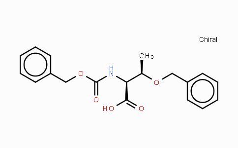 69863-36-1 | Z-O-苄基-L-苏氨酸