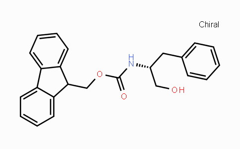 MC439425 | 130406-30-3 | Fmoc-D-Phenylalaninol