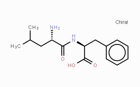 3063-05-6 | L-亮氨酰-L-苯丙氨酸