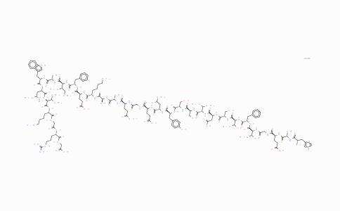 MC439434 | 106612-94-6 | 醋酸人胰高血糖素样肽-1