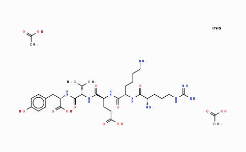 MC439445 | 105184-37-0 | 醋酸脾脏五肽
