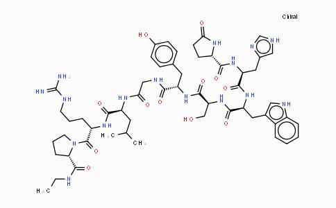 38234-21-8 | Fertirelin Acetate