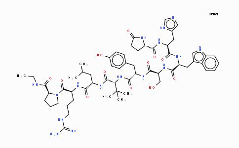 MC439466 | 61012-19-9 | 醋酸兰瑞肽