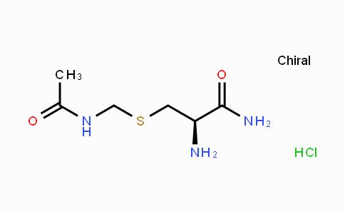 88530-32-9 | H-Cys(Acm)-NH2.HCl