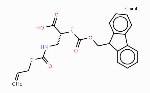178924-05-5 | Fmoc-D-Dap(alloc)-OH