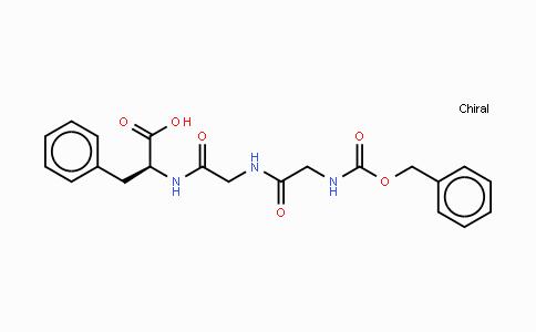 MC439475 | 13171-93-2 | Z-Gly-Gly-Phe-OH