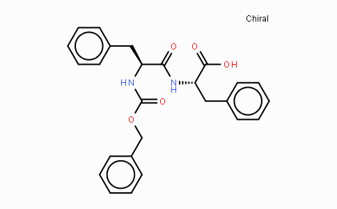 MC439476 | 13122-91-3 | N-苄氧羰基-L-苯丙氨酰基-L-苯丙氨酸