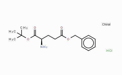 MC439483 | 90159-60-7 | D-谷氨酸-Γ-苄酯-Α-叔丁酯盐酸盐