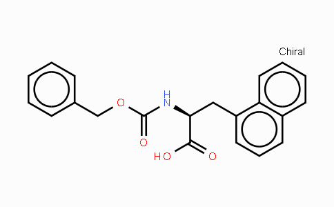 MC439499 | 65365-15-3 | Z-3-(1-Naphthyl)-L-Alanine