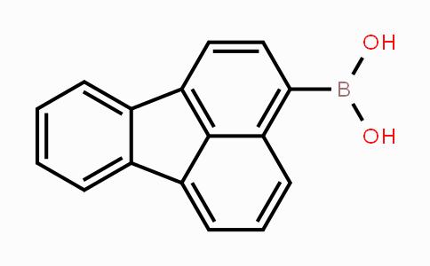 MC440037 | 359012-63-8 | Fluoranthene-3-boronic acid