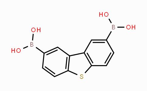 MC440046 | 761405-37-2 | 二苯并噻吩-2,8-二硼酸