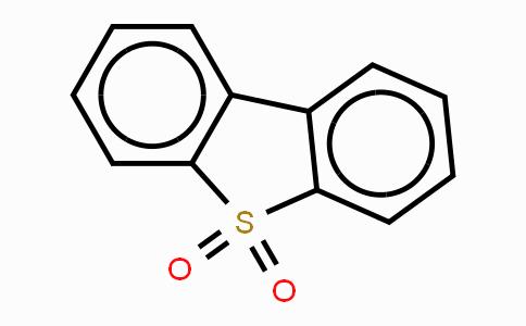 1016-05-3 | ジベンゾチオフェン5,5-ジオキシド
