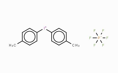 60565-88-0   4,4'-二甲苯基碘鎓六氟磷酸盐