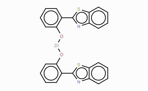 MC440295 | 58280-31-2 | ビス[2-(2-ベンゾチアゾリル)フェノラト]亜鉛(II)