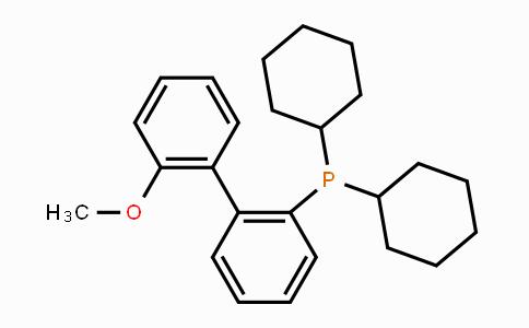 255835-82-6 | 2-二环已基膦-2'-甲氧基联苯