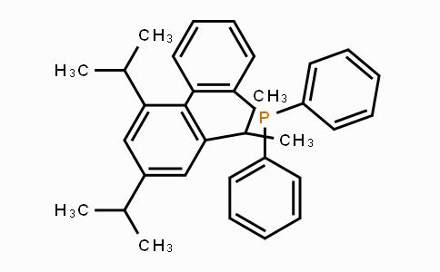 MC440322 | 819867-23-7 | 2-二苯基磷-2',4',6'-三异丙基联苯[819867-23-7 ]