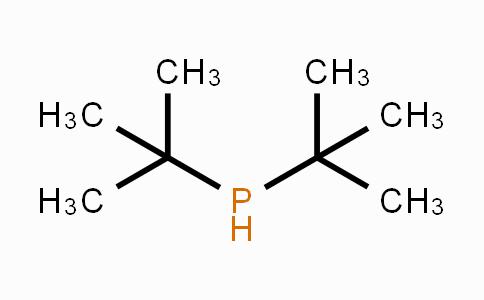 MC440388 | 819-19-2 | ジ-t-ブチルホスフィン