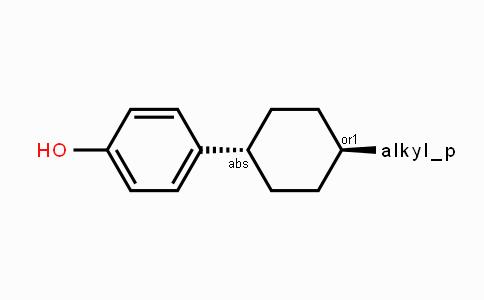 DY440466 | 4-trans(4'-n-alkylcyclohexyl)phenol