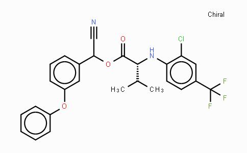 102851-06-9 | 氟胺氰菊酯