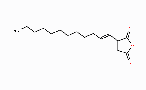 MC440516 | 26544-38-7 | テトラプロペニルこはく酸無水物 (分岐鎖異性体混合物)