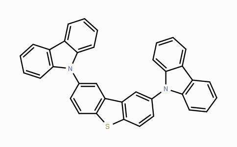 913738-04-2 | 2,8-ビス(9H-カルバゾール-9-イル)ジベンゾチオフェン