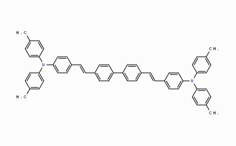 MC440661 | 119586-44-6 | 4,4'-ビス[4-(ジ-p-トリルアミノ)スチリル]ビフェニル