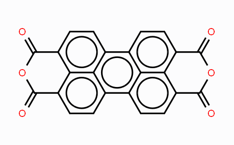 128-69-8 | 3,4,9,10-苝四羧酸二酐