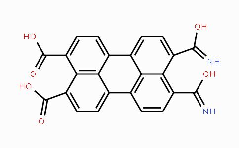 81-33-4 | 3,4,9,10-苝四甲酰二亚胺