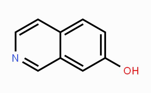 MC441084 | 7651-83-4 | 7-羟基异喹啉