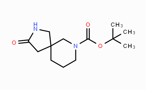 MC441113 | 1158750-91-4 | tert-butyl 3-oxo-2,7-diazaspiro[4.5]decane-7-carboxylate