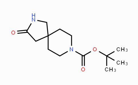 169206-67-1 | tert-butyl 3-oxo-2,8-diazaspiro[4.5]decane-8-carboxylate