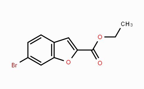 907945-62-4   6-溴-2-苯并呋喃羧酸乙酯
