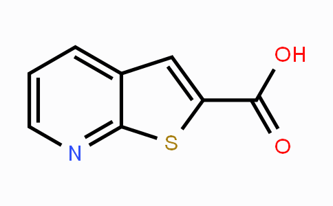 59944-76-2 | thieno[2,3-b]pyridine-2-carboxylic acid