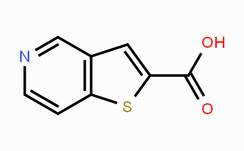MC441179 | 86236-37-5 | thieno[3,2-c]pyridine-2-carboxylic acid