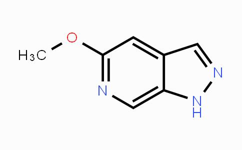 76006-07-0 | 5-methoxy-1H-pyrazolo[3,4-c]pyridine