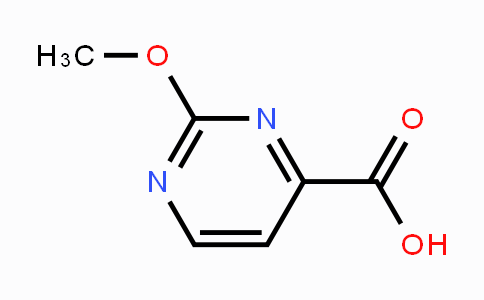 MC441255 | 75825-60-4 | 2-methoxypyrimidine-4-carboxylic acid