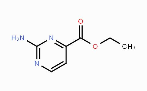 916056-77-4 | 2-氨基嘧啶-4-甲酸乙酯