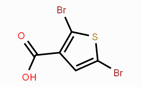 7311-70-8 | 2,5-dibromothiophene-3-carboxylic acid