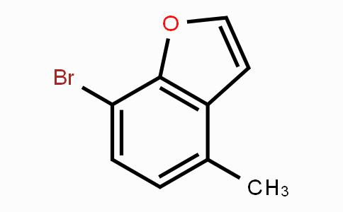 799766-13-5 | 7-bromo-4-methylbenzofuran
