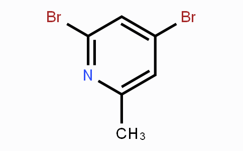 79055-52-0 | 2,4-dibromo-6-methylpyridine