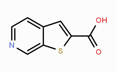 MC441326 | 478149-00-7 | thieno[2,3-c]pyridine-2-carboxylic acid