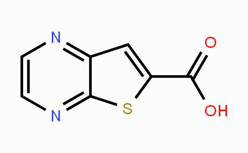 MC441335 | 59944-79-5 | thieno[2,3-b]pyrazine-6-carboxylic acid