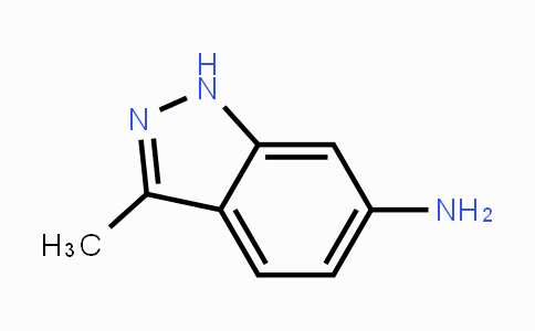 79173-62-9 | 3-methyl-1H-indazol-6-amine