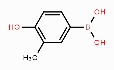 762263-66-1 | 4-hydroxy-3-methylphenylboronic acid