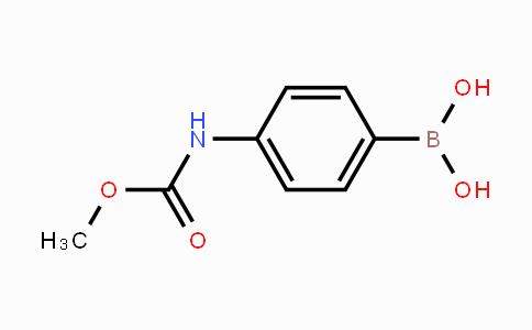 MC441459 | 850567-96-3 | 4-(methoxycarbonylamino)phenylboronic acid
