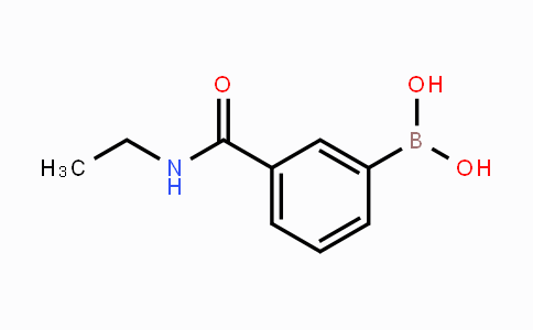 MC441487 | 850567-21-4 | 3-(ethylcarbamoyl)phenylboronic acid