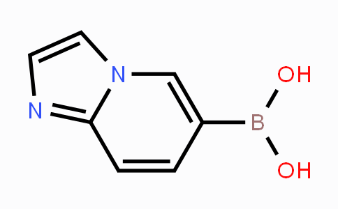 913835-63-9 | 9-氮杂吲哚-5-硼酸