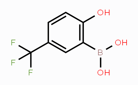 MC441695 | 779329-55-4 | (2-hydroxy-5-(trifluoromethyl)phenyl)boronic acid