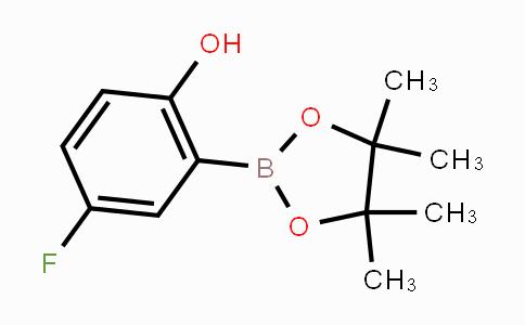 779331-49-6   4-fluoro-2-(4,4,5,5-tetramethyl-1,3,2-dioxaborolan-2-yl)phenol